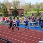 Photo Gallery - Boys Track / Field County at Carmel 5/4/18