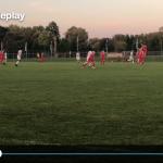 Video: Boy's Soccer vs. Hamilton SE