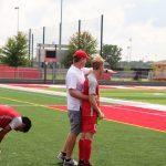 Boys Varsity Soccer v. Harrison - Photo Gallery