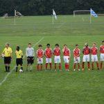 Boys Varsity Soccer vs Franklin Central - Photo Gallery