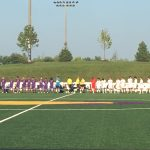 Boys Varsity Soccer vs Guerin HS - Photo Gallery