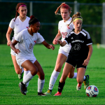 Girls Soccer defeats #2-ranked Noblesville – advances to the Sectional Championship