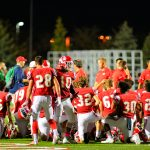 Varsity Football vs Westfield - Photo Gallery