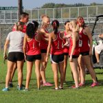 Girls XC Sectional Photo Gallery