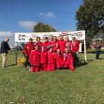 Lady Tigers win IHSAA Regionals