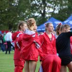 Girls XC Semi State Photo Gallery