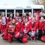 Girls XC State Championships - Photo Gallery
