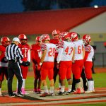 Varsity Football vs Pike Sectional Game 1 - Photo Gallery