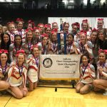 2019 Tigers Cheerleading Camp – September 27th