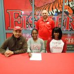Maya Turner signs to play soccer at IUPUI @IUPUIAthletics
