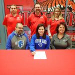 Savannah Kennedy signs to swim at Seton Hall @SHUAthletics