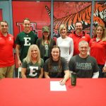 Morgan Booth signs to swim at Eastern Michigan @EMUAthletics