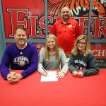 Delaney Whelan signs to play soccer at North Alabama @UNAAthletics