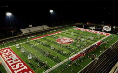 """Proud of our 2018 Tiger Marching Band – """"Behind the Scenes"""""""