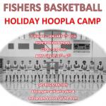 FHS Boys Basketball Holiday Hoopla Camp