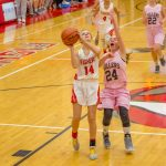 Photo Gallery: Girls Basketball, Jr Varsity vs. Noblesville