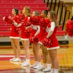 2019-20 Winter Cheerleading Information