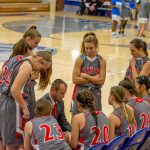 Photo Gallery: Girls Basketball, Jr Varsity vs HSE