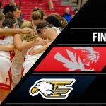 Girls Varsity Basketball Defeats Delta 67-36