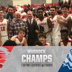 Tigers WIN the Mudsock