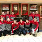 Fishers Boys Swimming & Diving Finishes 6th at the IHSAA State Championship