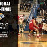Fishers vs Carmel 3/1 – Sectional Semi-Final