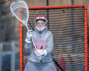 Photo Gallery: Girls Lacrosse vs Evansville Bosse