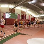Boys Indoor Track State Meet at IU 3/23/2019