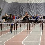 Boys Indoor Track U of Indy 3/9/2019