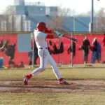 JV Red Baseball beats Guerin 6-5 to open season