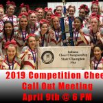 FHS Football/Competition Cheerleading Try Out Information