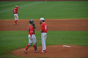 Varsity Baseball vs Bob Jones – Photo Gallery 03.30.19