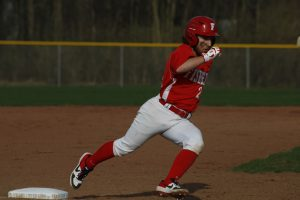 Photo Gallery: JV Silver vs. Noblesville 4.10.19