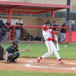 JV Red Baseball drops close game to Noblesville 3-1
