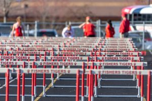 Photo Gallery: Girls Track & Field vs North Central