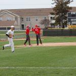 JV Red Baseball falls to Noblesville 17-7