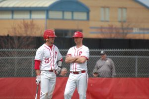 Varsity Baseball vs Noblesville Game 3 Photo Gallery