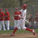 Boys Junior Varsity Silver Baseball falls to Kokomo 12 – 6