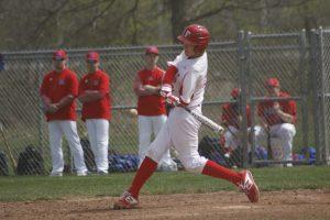 JV Silver Baseball vs. Kokomo 4.13.19 – Photo Gallery