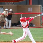 Hits and errors lead to JV Red Baseball loss to Noblesville 17-5