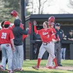 Tigers Varsity Baseball Jump Out to Early Lead, but Fall Short in Loss