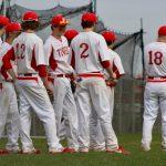 JV Silver Baseball vs Pendleton Heights - Photo Gallery