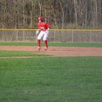 JV Silver Baseball vs Noblesville JV - Photo Gallery