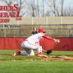 JV Red Baseball vs Mount Vernon Photo Gallery