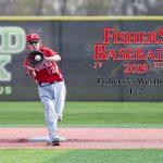 JV Silver Baseball at Westfield Photo Gallery