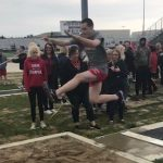 Unified track runs strong at New Palestine