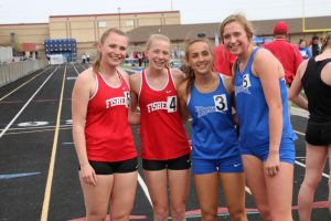 Girls Track @ Royal Relays Photo Gallery