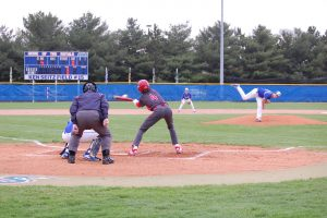 JV Red Baseball at HSE Photo Gallery