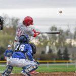 Boys Junior Varsity Silver Baseball ties Hamilton Southeastern 4 – 4