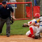 Boys Junior Varsity Silver Baseball beats Carmel 9 – 8